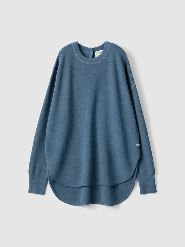 Henry Thermal Pullover