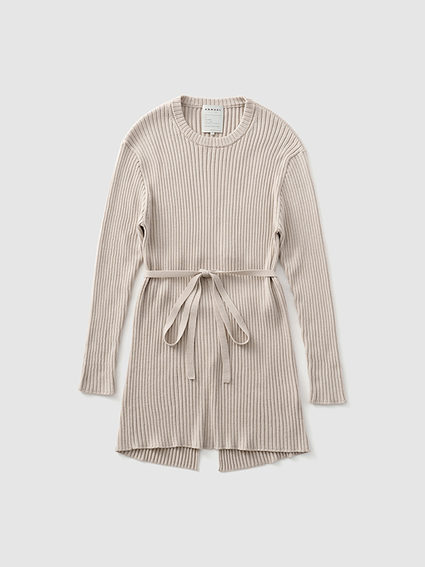 Wrap Pullover