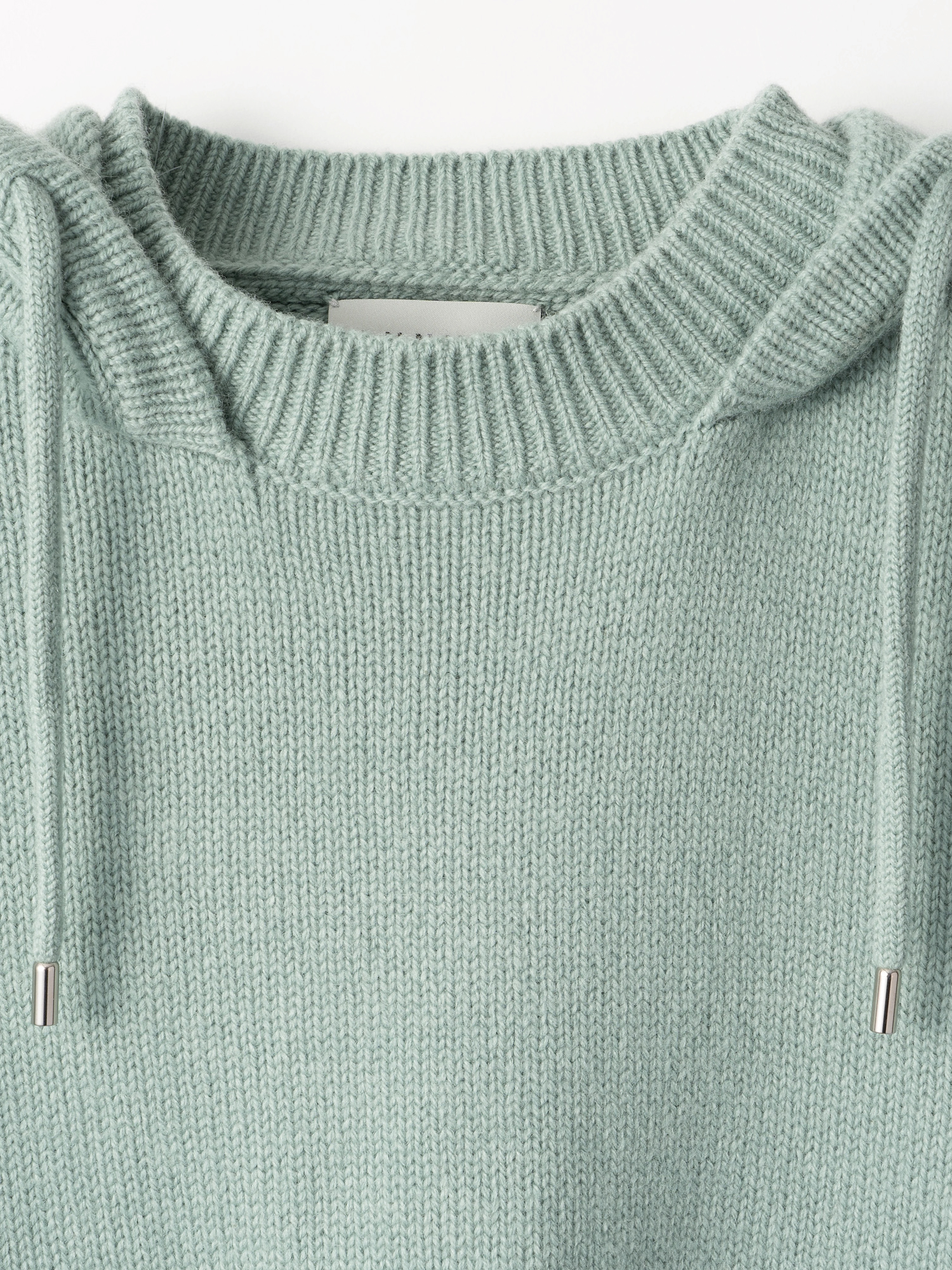 Knit Parkaのサムネイル6