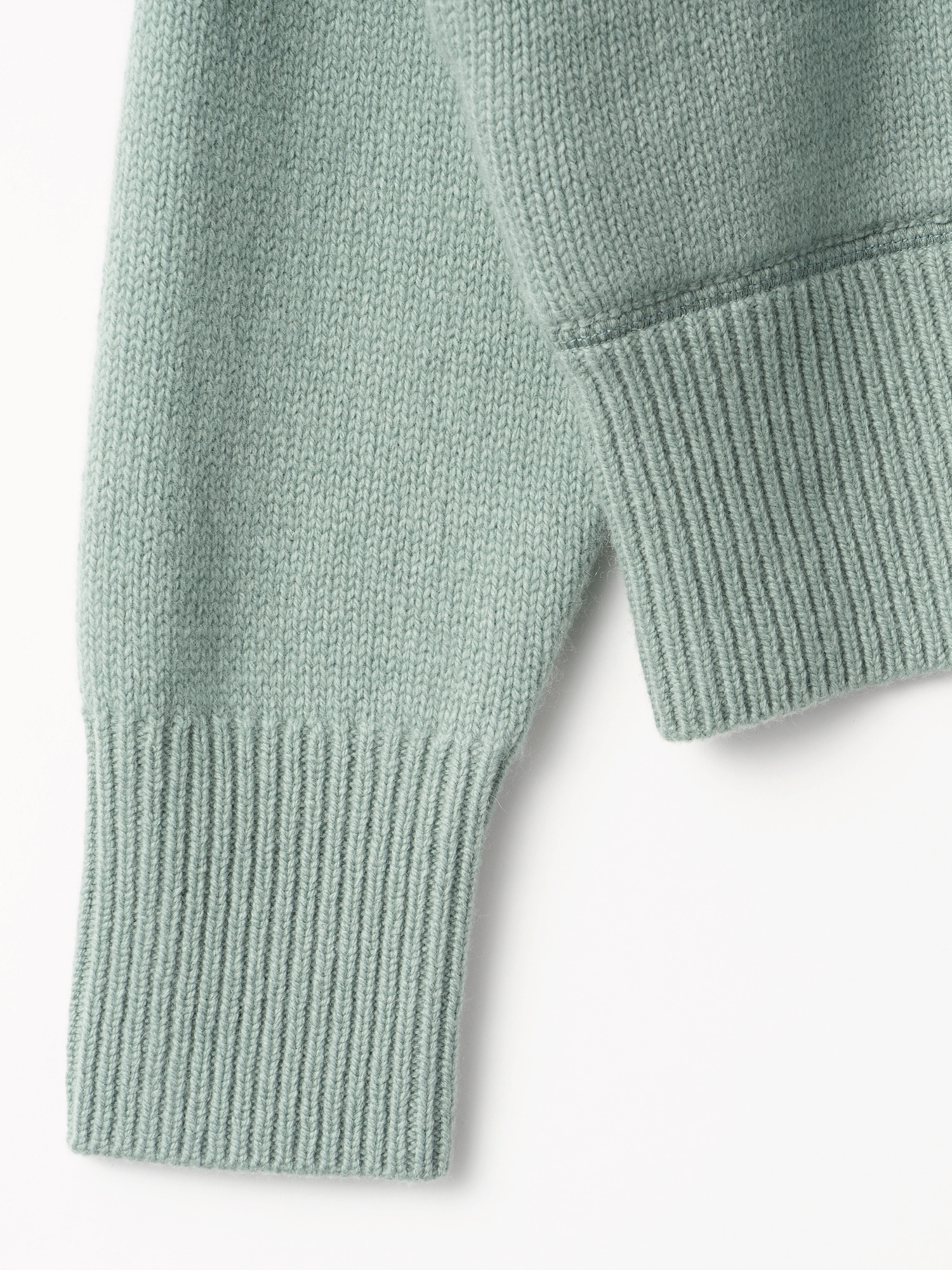 Knit Parkaのサムネイル7