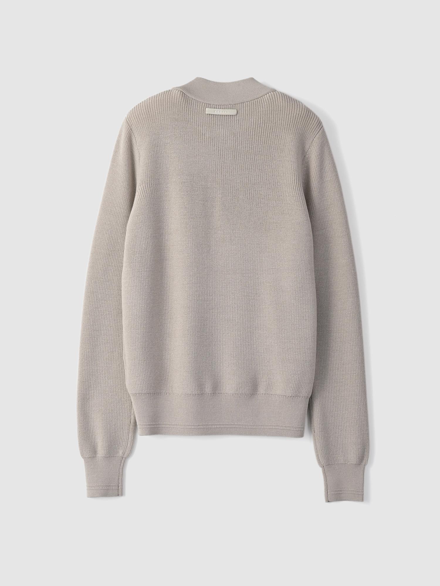 【予約】Military sweaterのサムネイル4