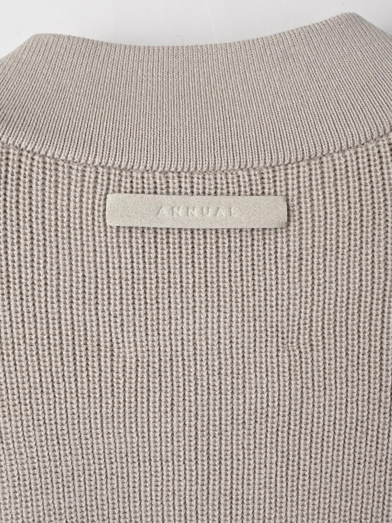 【予約】Military sweaterのサムネイル7