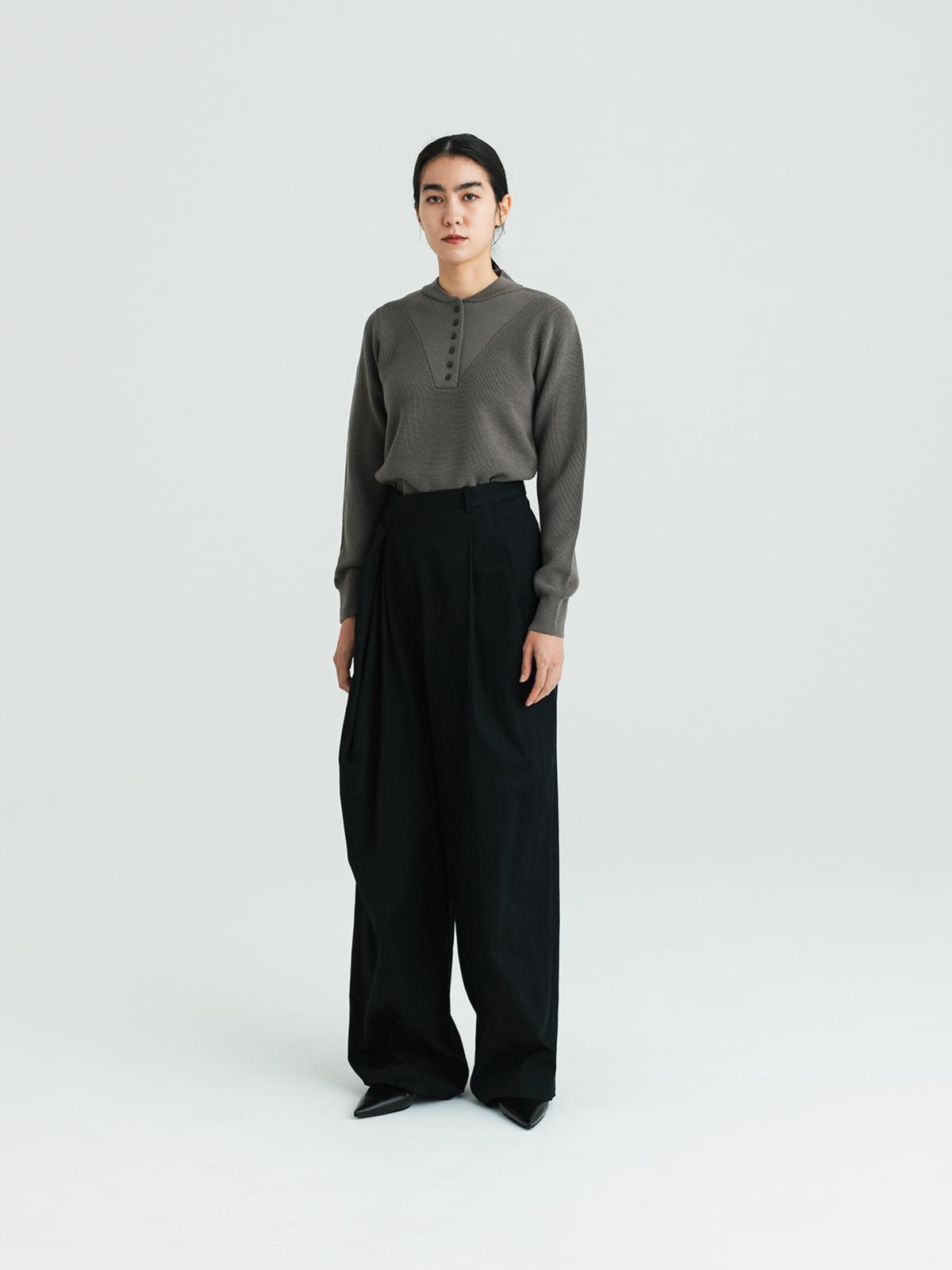 【予約】Military sweaterのサムネイル2