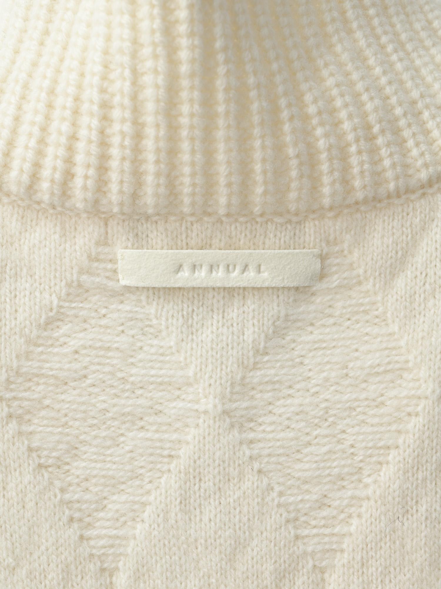【予約】Argyle vestのサムネイル9