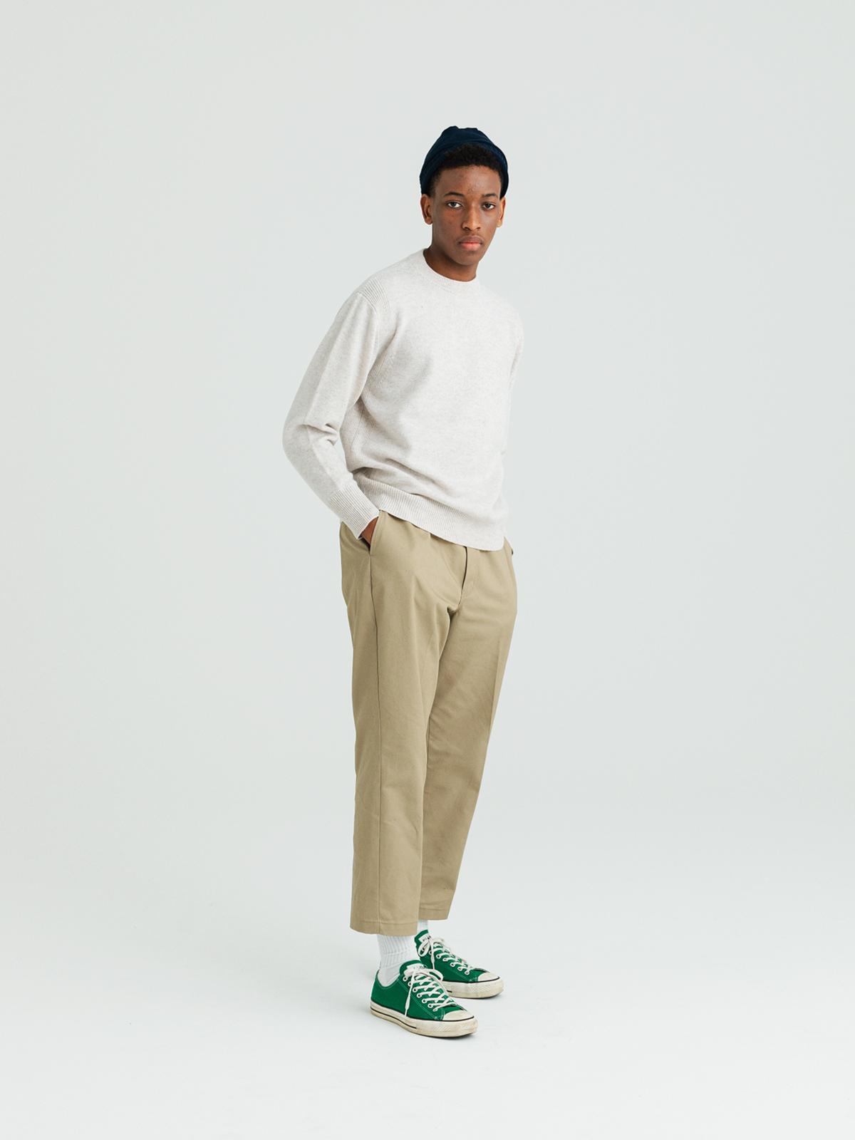 【予約】Line pulloverのサムネイル6