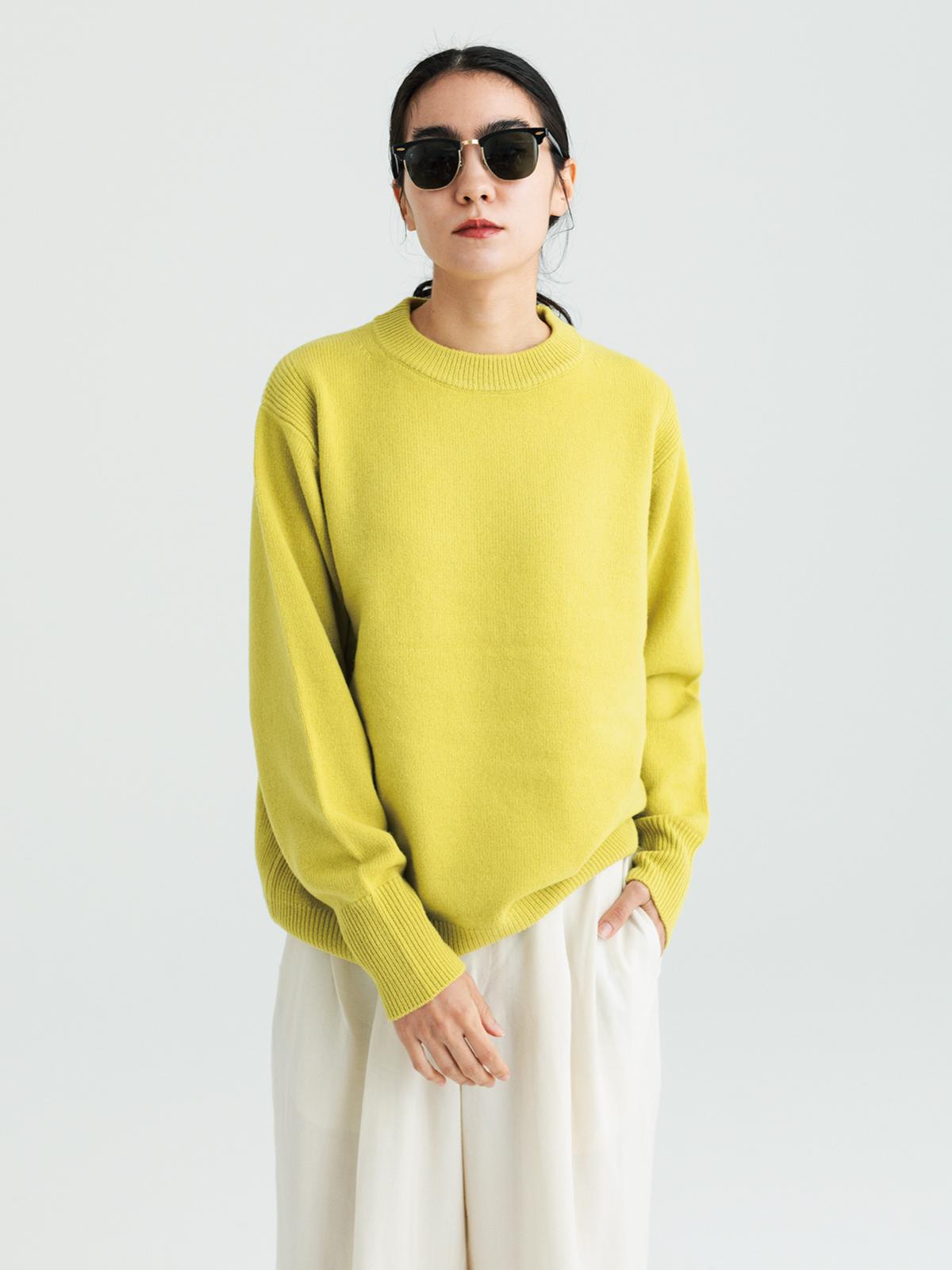 【予約】Line pulloverのサムネイル5