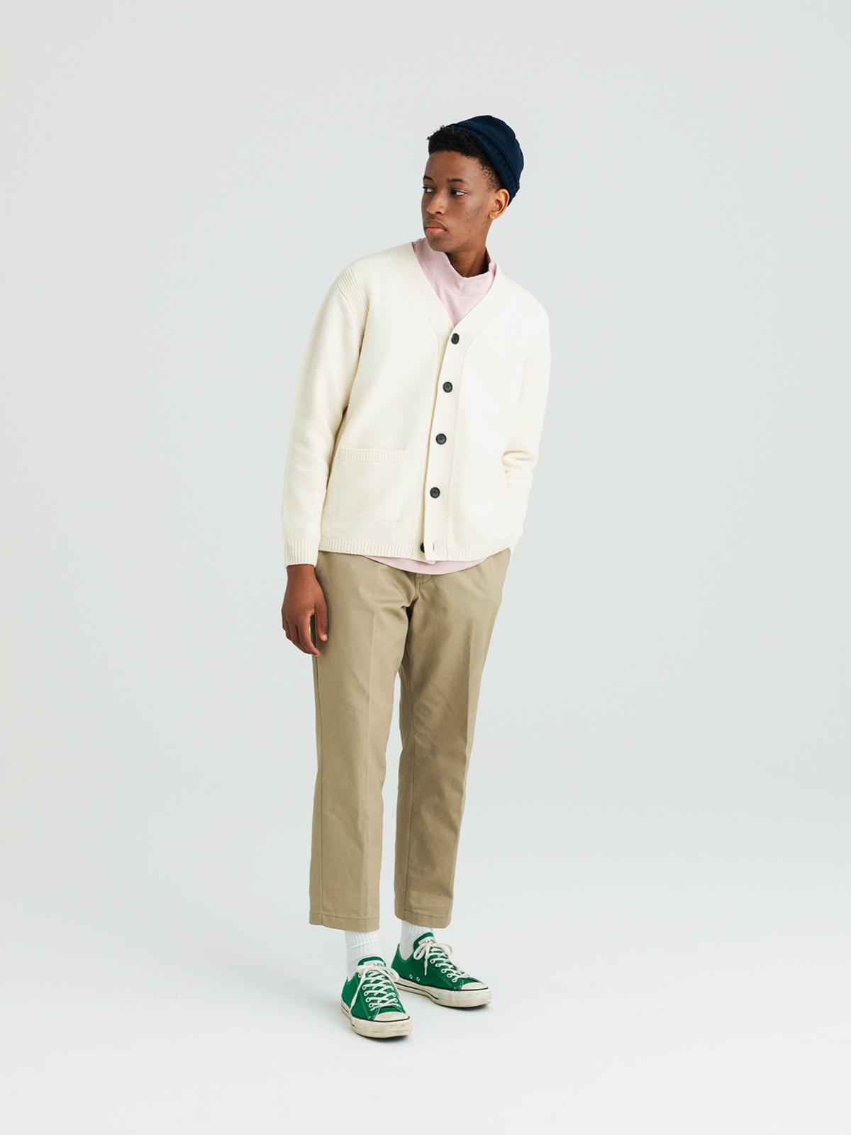 【予約】Line cardiganのサムネイル6