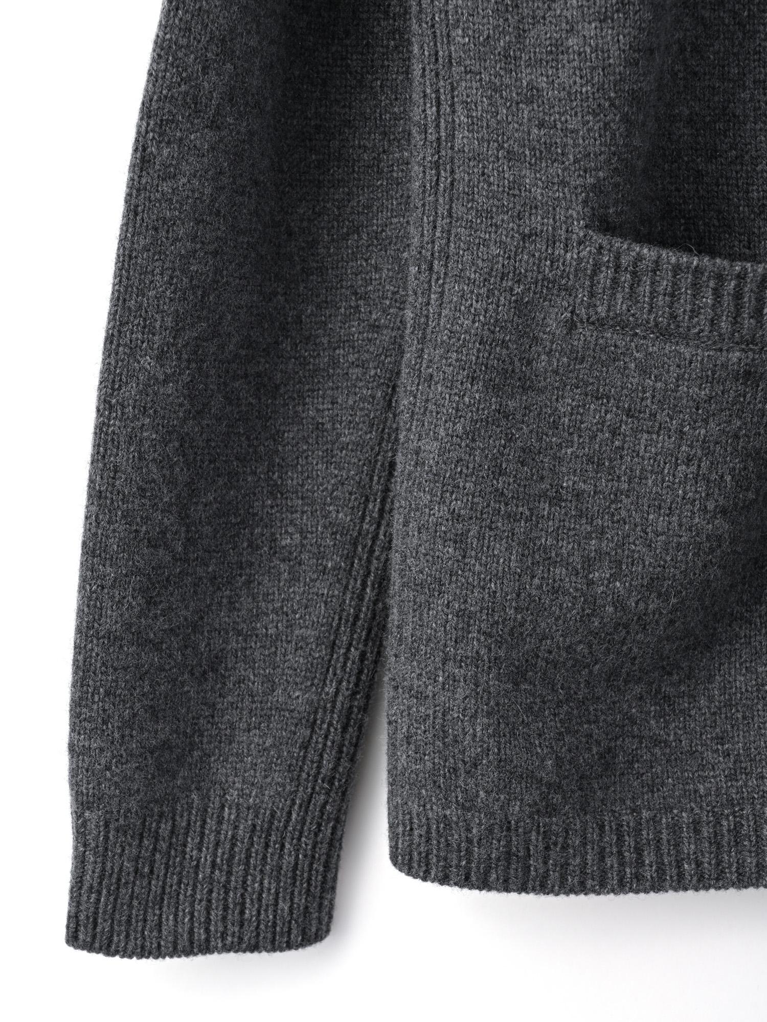 【予約】Line cardiganのサムネイル13