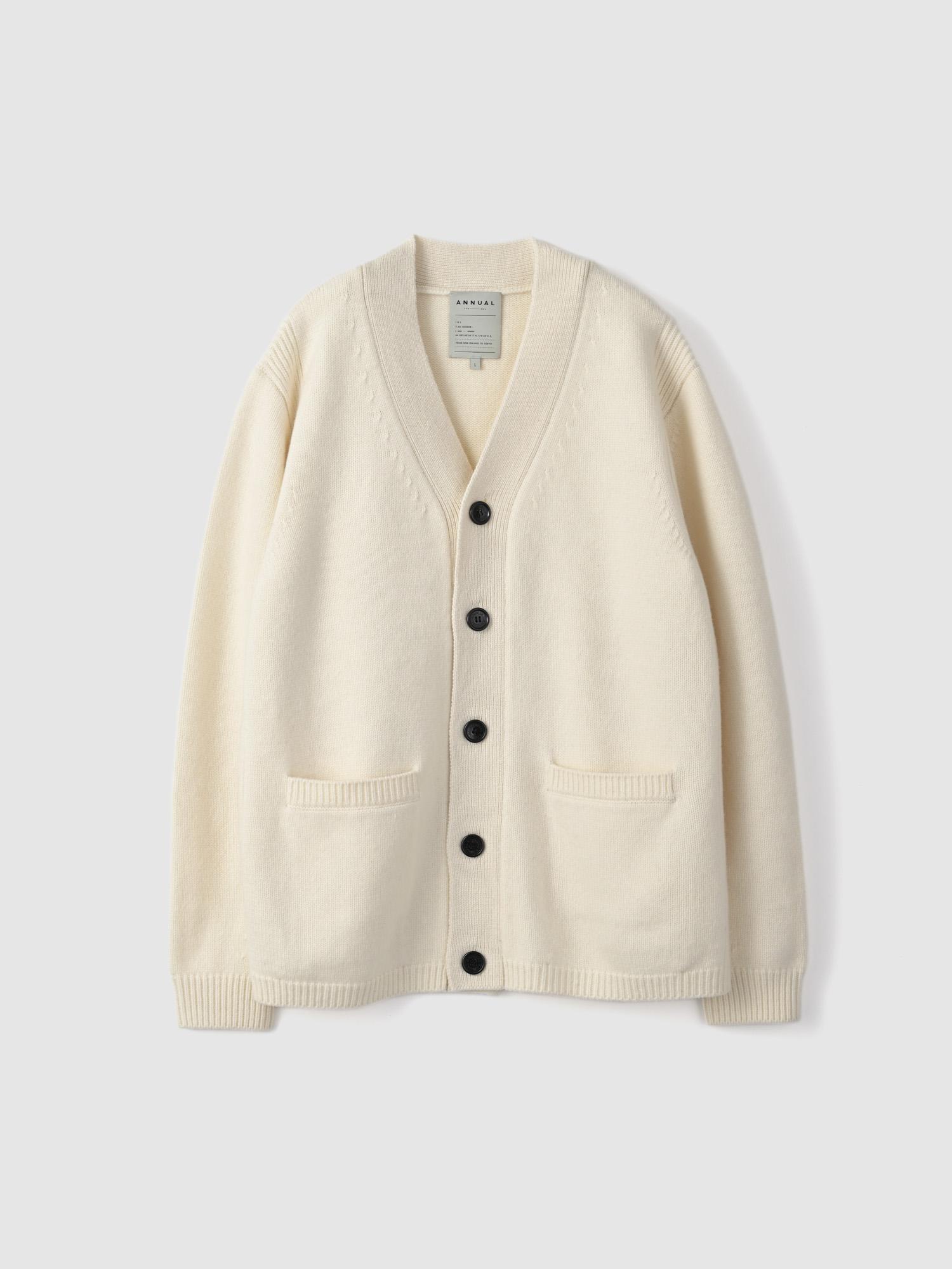 【予約】Line cardiganのサムネイル1