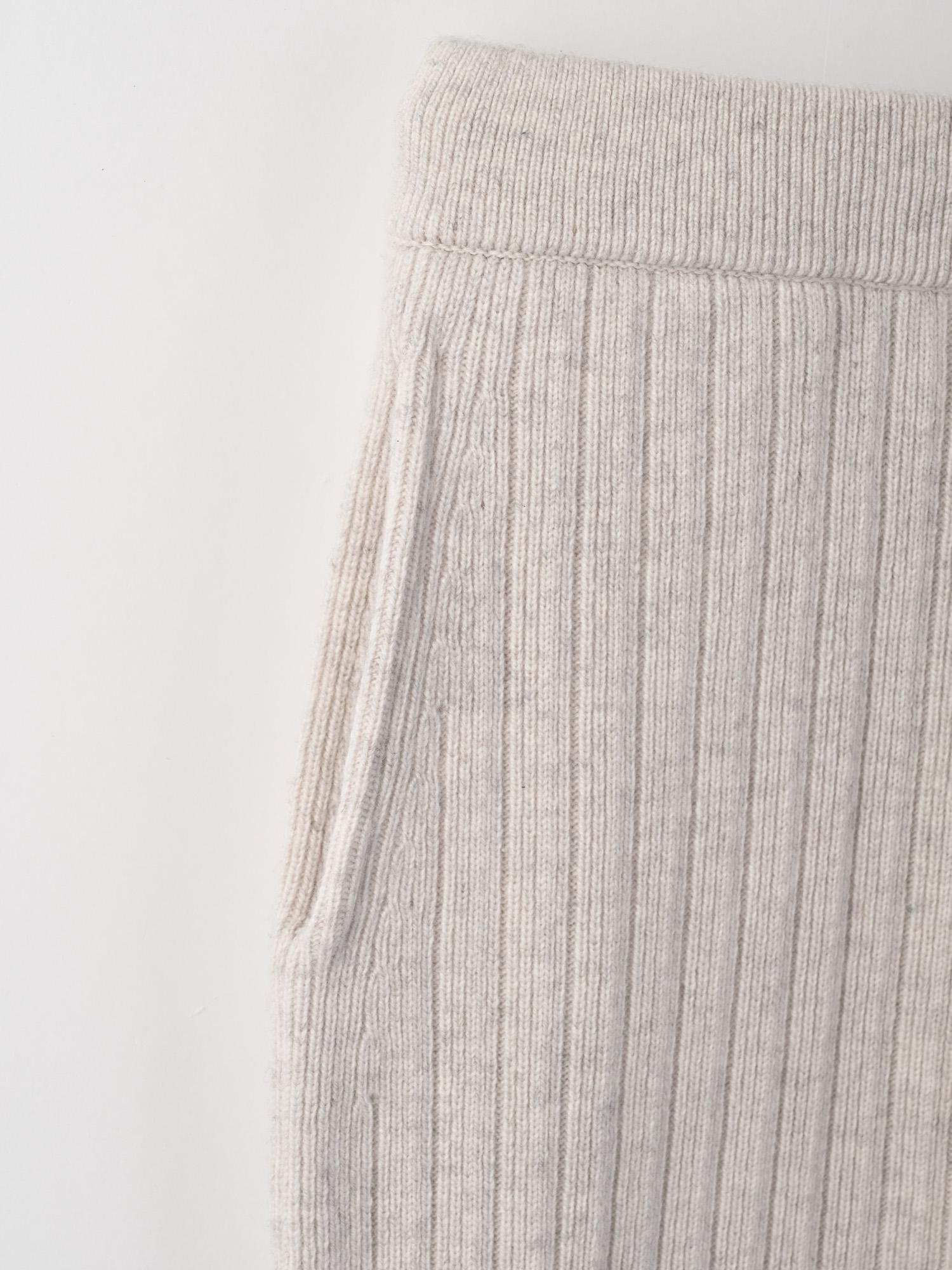 【予約】Accordion pantsのサムネイル6